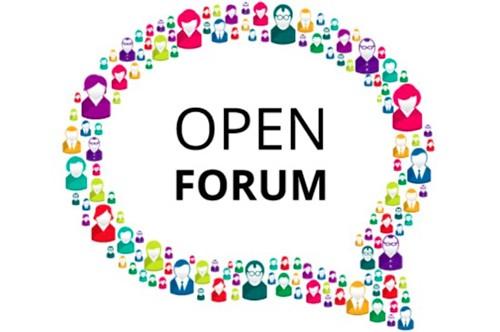 pen-forum